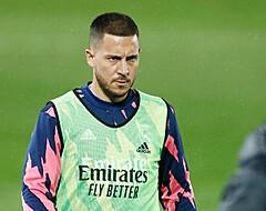 'Real droomt van fenomenale drietand met Hazard'