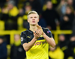 'Dortmund heeft opvolger Haaland al bepaald'