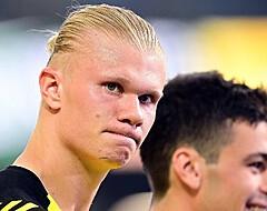 'Dortmund heeft lijstje met vier opvolgers voor Haaland klaar'