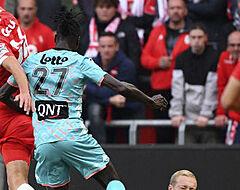 'OH Leuven zoekt versterking bij Charleroi'