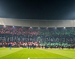 Fans van Feyenoord 'doneren' 7,5 miljoen euro aan hun club