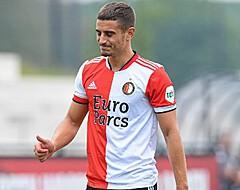'Feyenoord weigerde miljoenenbod op Antonucci'