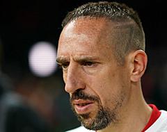 'Ribéry heeft mooie transfer te pakken'