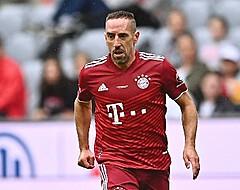 'Ribéry heeft nog keuze tussen twee clubs'