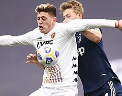 'Inter & AC Milan denken aan Gaich'