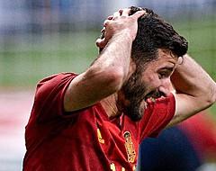 Spaanse pers vernietigend na nieuwe slipper La Roja