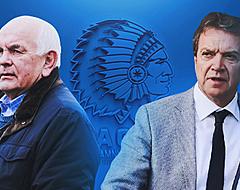 De wens van De Witte: wie wordt de nieuwe spits van AA Gent?