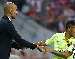 TRANSFERUURTJE: Strijd tussen Anderlecht, Club & co, Barcelona wil Guardiola
