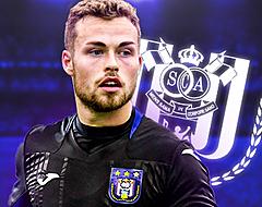 Anderlecht bereidt serieuze transferslag voor