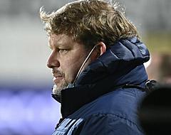 """Vanhaezebrouck looft coach: """"Hij zal aanbiedingen krijgen"""""""