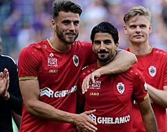 'Anderlecht weigerde Kompany-loon te betalen aan smaakmaker Antwerp'