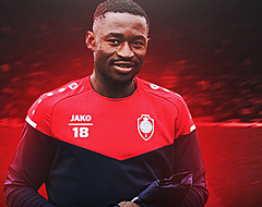 Antwerp heeft plan om transferrecord te breken