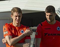 'Club Brugge moet weer oplossing zoeken voor floptransfer'