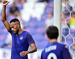 'Anderlecht vindt oplossing voor Thelin'