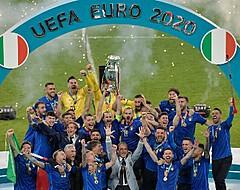 Dit is het topelftal van EURO 2020