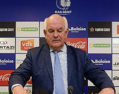 AA Gent komt met statement na overname-geruchten