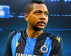 Club Brugge ontrolt daverend plan met Izquierdo