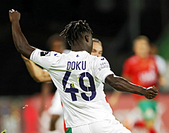 'Interesse neemt toe: Anderlecht grijpt in bij Doku'
