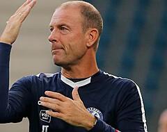 'Done deal: Thorup nieuwe coach van KRC Genk'