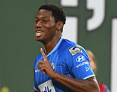 TRANSFERUURTJE: David forceert transfer, Club betaalt vijf miljoen euro