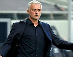 'Moeskroen loert naar assistent Mourinho en drie andere T1-opties'