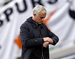 Haalt Mourinho ervaren Belg naar AS Roma?