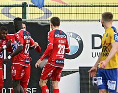 'KV Kortrijk vindt tweede zomeraanwinst bij Union SG'