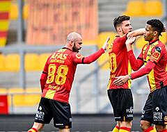 'KV Mechelen duwt drie spelers naar de uitgang'