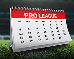 De kalenderknoop: meer kopzorgen (en lobbywerk) op komst