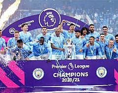 'City wil transferrecord Premier League aan diggelen slaan'
