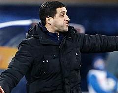 'Charleroi laat verdediger meteen vertrekken'