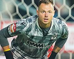 'Anderlecht klopt opnieuw aan bij STVV voor doelman'