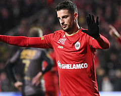 'Mirallas mogelijk op weg naar avontuurlijke transfer'