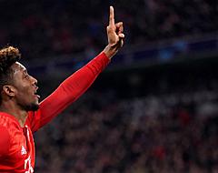 'Coman dropt transferbommetje bij Bayern München'