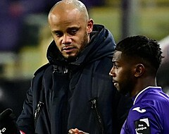 'Diaby heeft laatste match voor Anderlecht al gespeeld'