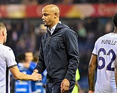 'Anderlecht twijfelt aan last-minute transfer'