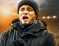 Anderlecht kroont zich tot 'Koning van Europa'