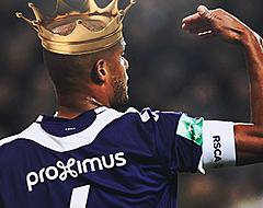 Een jaar op de troon: de balans van King Kompany