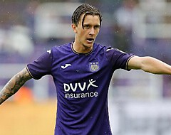 'Olsson reageert op 'bijna-transfer' naar Club Brugge'