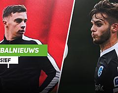 EXCLUSIEF Belgische ex-spelers van Genk in Canada:
