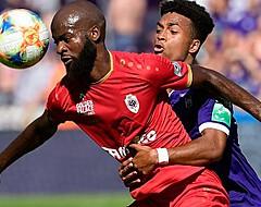 'Antwerp zoekt nog een oplossing voor negen spelers'