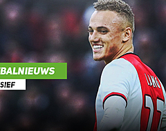 Club Brugge haalt veelbelovende Lang in huis: