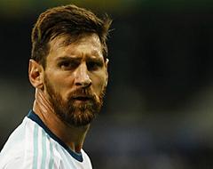 'Messi beslist na Copa: toekomst lijkt bepaald'