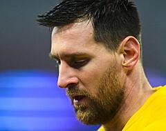 'Slechts één topclub blijft over in jacht op Messi'