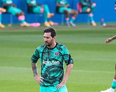 'Barça gooit roer volledig om in spitsenzoektocht'