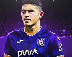 Anderlecht mikt hoog met 'nieuwe Suarez'