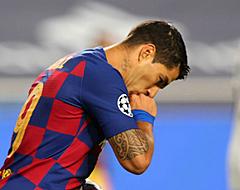 TRANSFERUURTJE: 'Messi hakt knoop door, toptransfer Club niet uitgesloten'