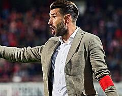 'Twee namen genoemd als mogelijke nieuwe coach KV Kortrijk'
