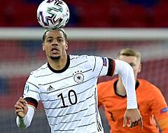 'Anderlecht slikt flinke terugslag in transferdossier Nmecha'