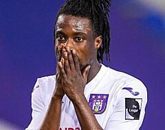 'Anderlecht weigerde ultiem bod op Ashimeru'